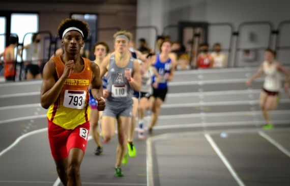 More Info for Norton Healthcare Sports & Learning Center To Host Inaugural Track Meet Wednesday